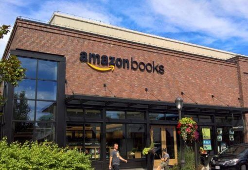 The Amazon Book Store – Zero Cross Channel Services and Other Surprises