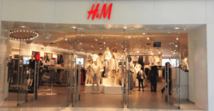 <em>H&M Store Toluca De Lerdo, Brand Distribution Mexico (Photo: Galerias)</em>