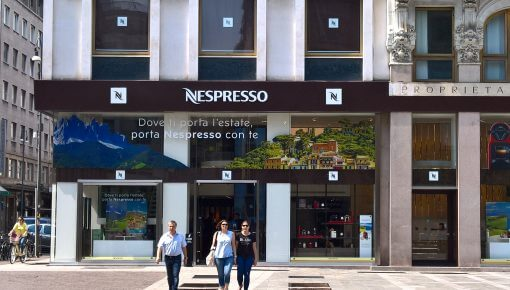 Italy: Attractive Retail Destination for International Brands