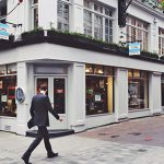 Toms London Flagship