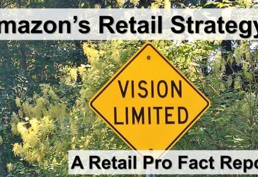 1000 Myths, 60 Locations &  5 Formats – The Facts about the Amazon Retail Strategy