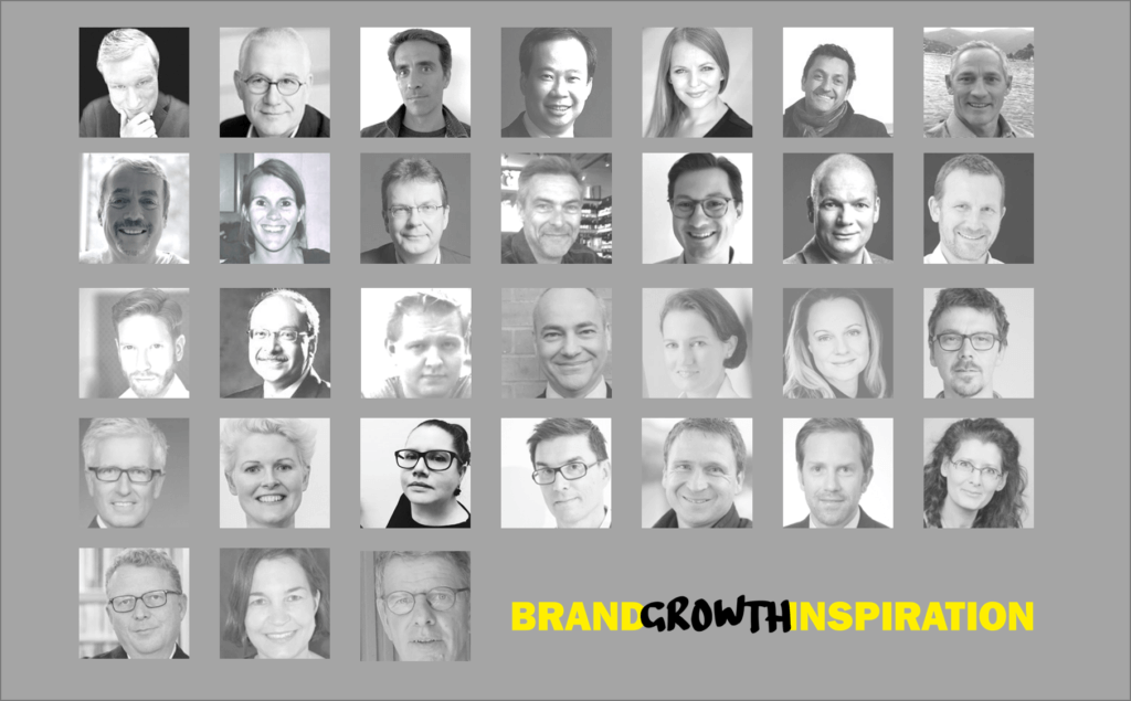 Leading Brand Experts