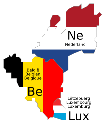 Brand Expansion Benelux