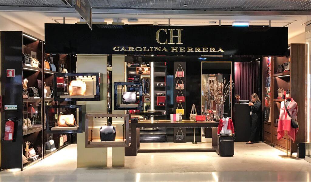 Tourist Retail Lisbon