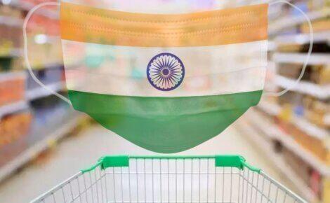India's Reliance Juggernaut & Covid-19