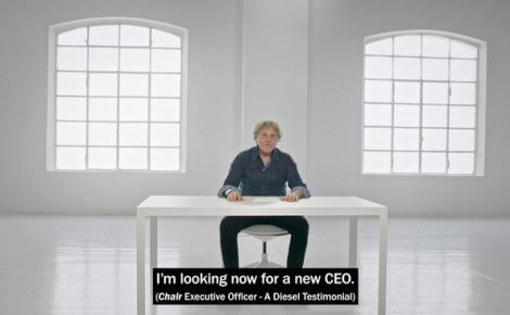 New Diesel CEO – Exclusive Preview of first Applications