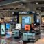Duty Free Tourist Retail Dubai Airport
