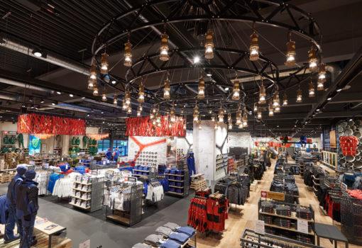 Engelbert Strauss: A Family Turns Workwear Retail Into Lifestyle