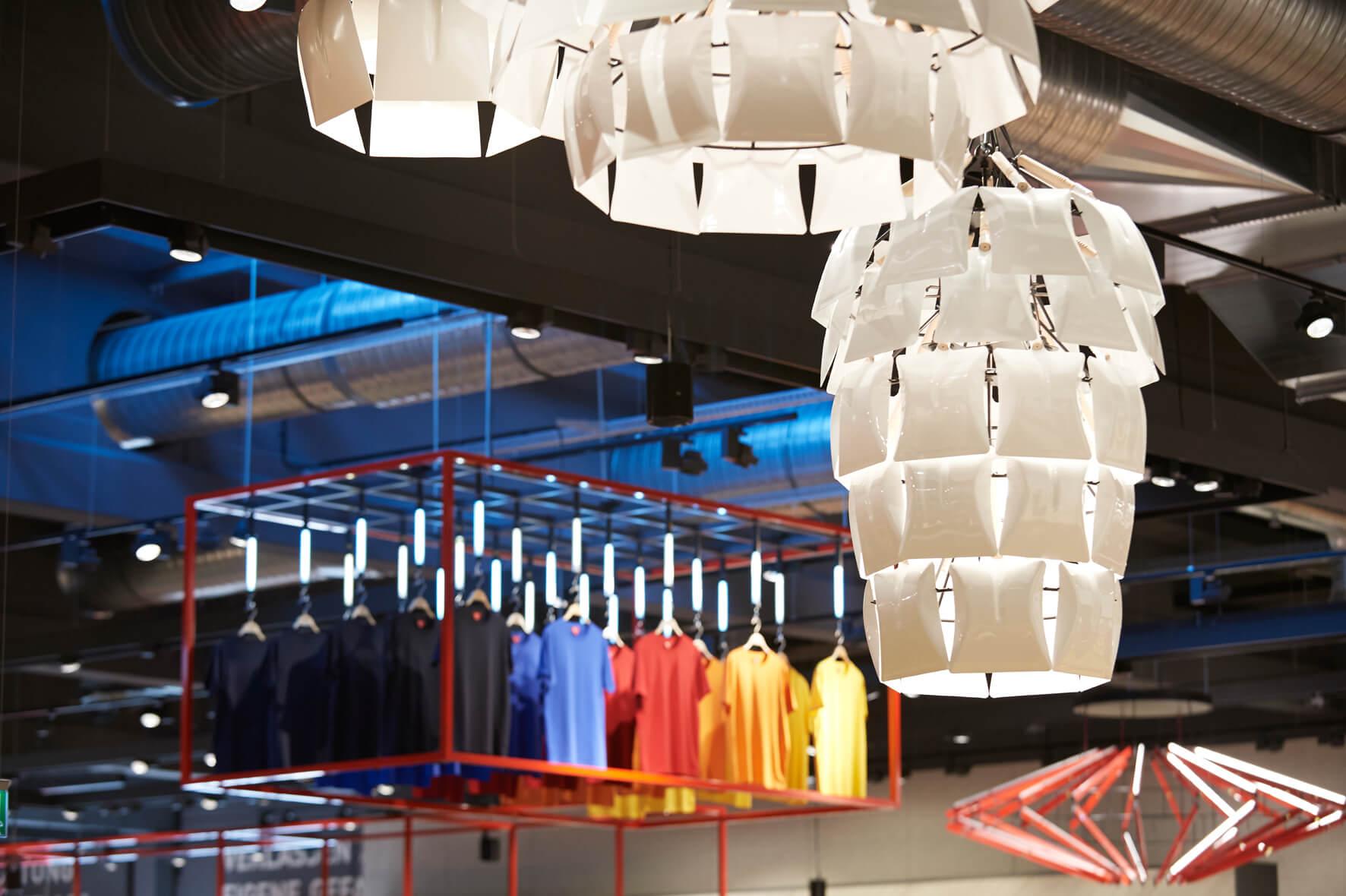 eroeffnung workwearstore oberhausen detail brand growth inspiration. Black Bedroom Furniture Sets. Home Design Ideas