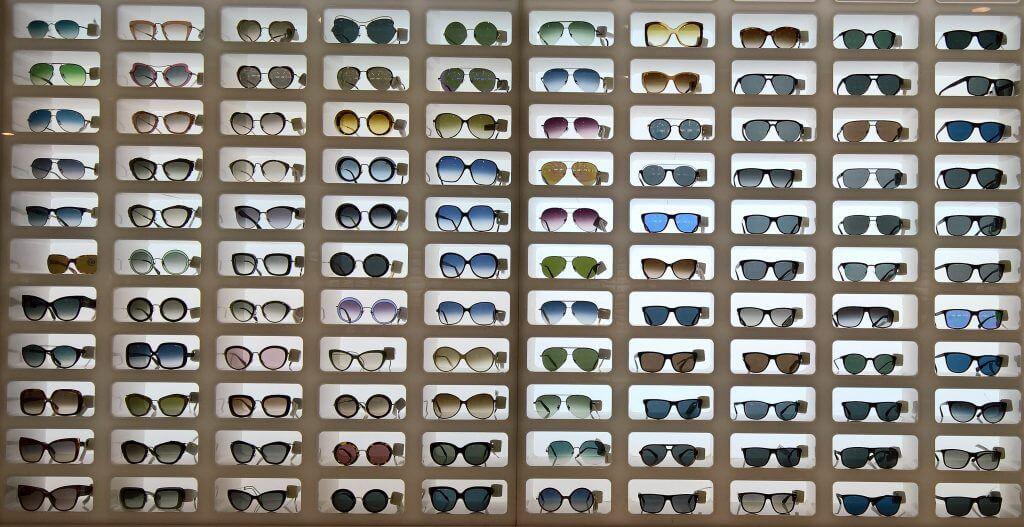 Eyewear Brand Store Jeddah