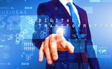 The Digital Age needs Digital Leadership