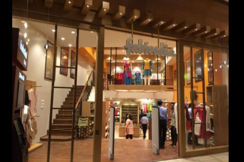 India Fashion Retail