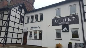 Outlet Strategy, Retail Outlet Strategy, Factory Retail Outlet Strategy,