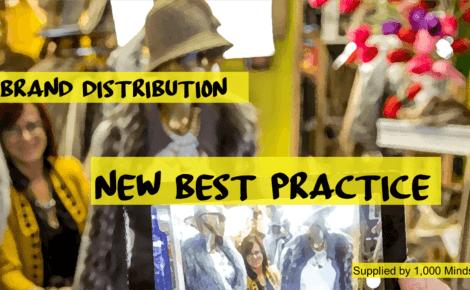 Brand Distribution Best Practice Post Covid