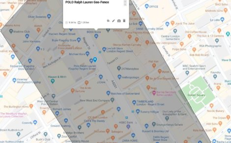 Omnichannel Loyalty: How to Use Geo-fencing to Drive In-store Traffic from App Users