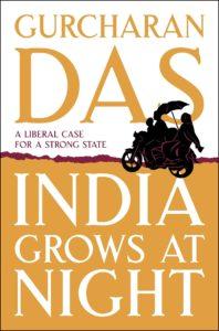 Retail India Gucharan Das book cover