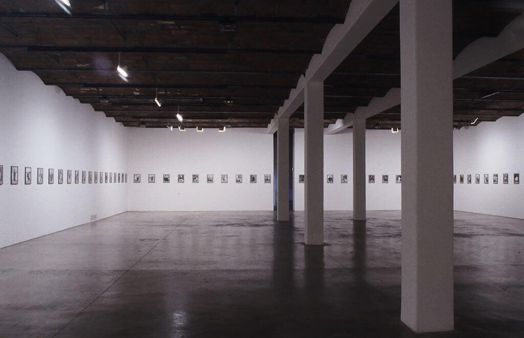 Store Art '100 Years' at MoMA