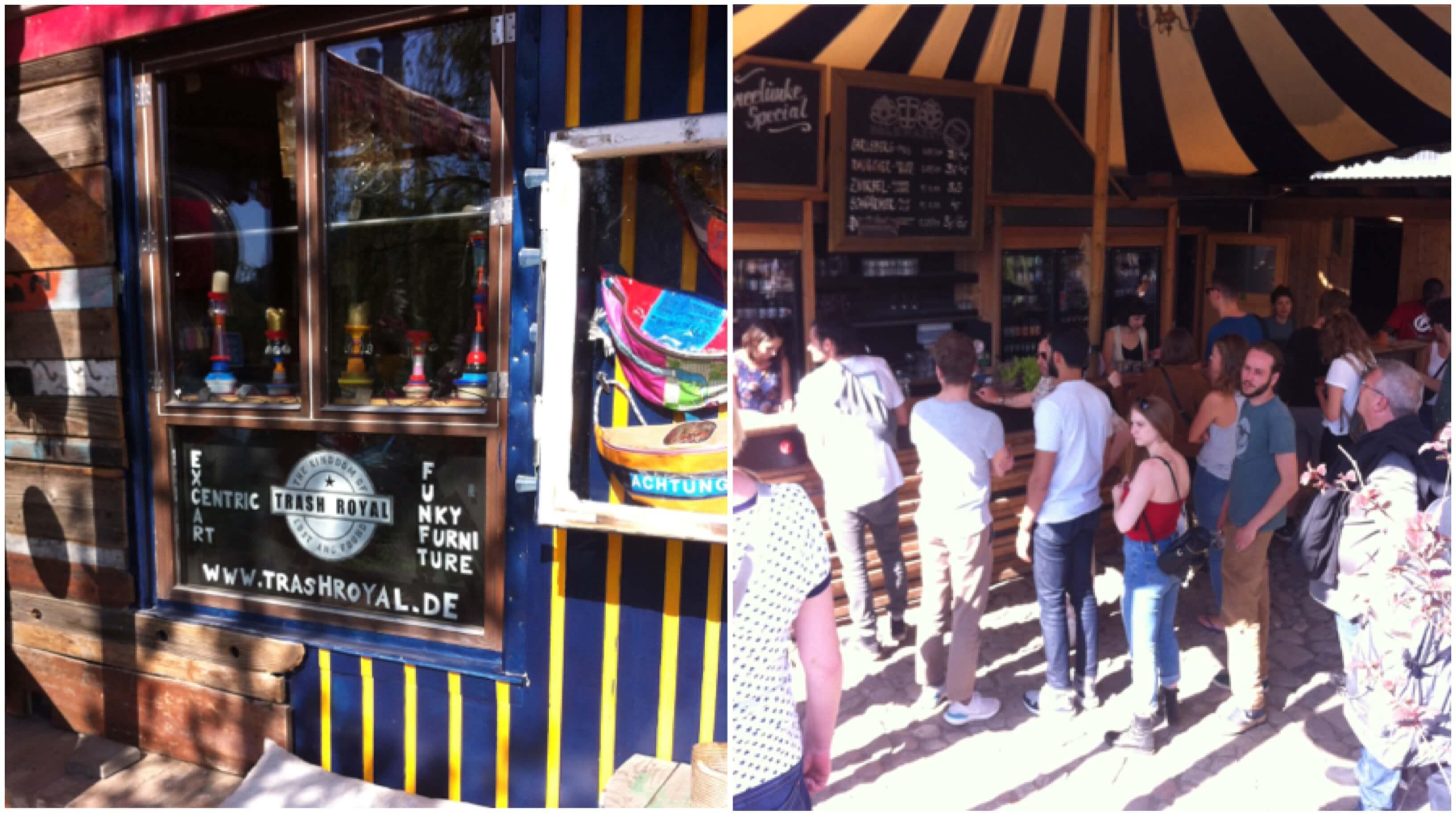 insider tip Berlin Holzmarkt