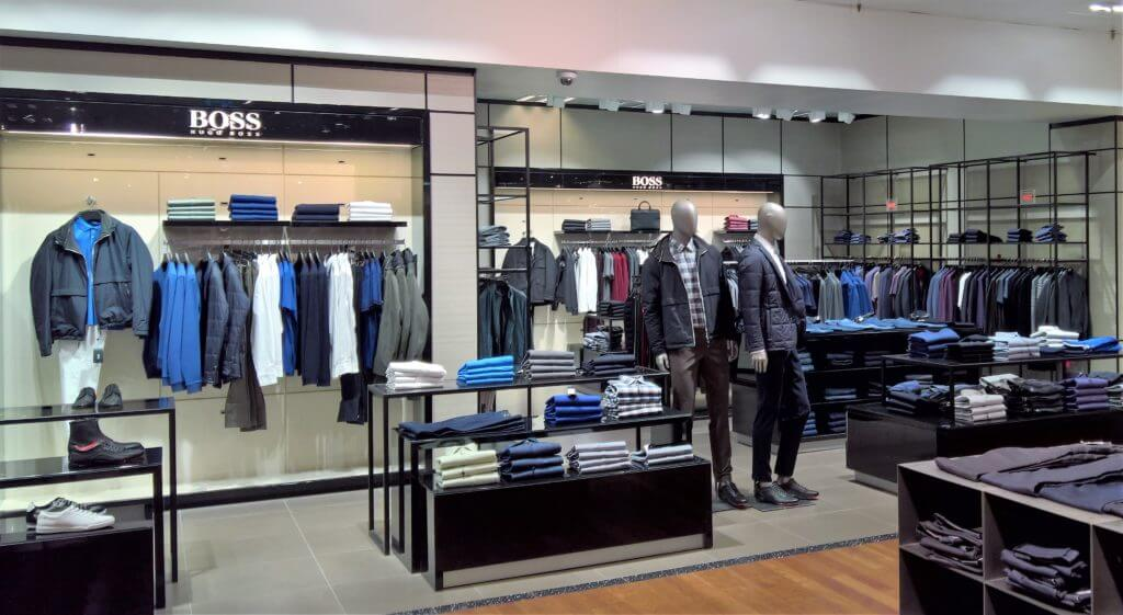 Brand Retail Strategy