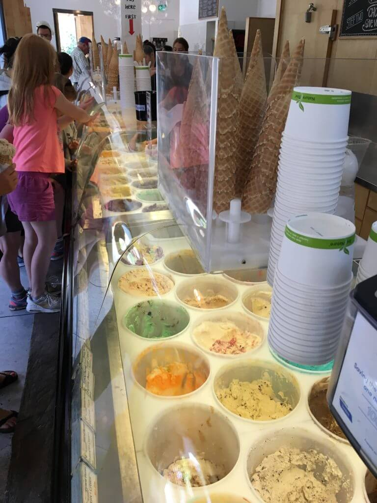 USP Kids Icecream Heaven (Photo: Heike Blank)