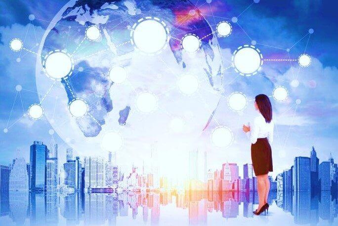 International expansion (Photo: shutterstock)