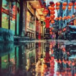 International Expansion China