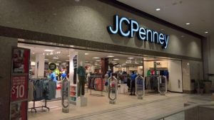 Lease Management of JC Penney Department Stores (Photo: Brand Pilots)