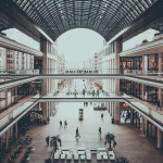 Shopping Centers, Mall of Berlin