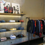 Paul Smith Store in Berlin (photo: brand experts)