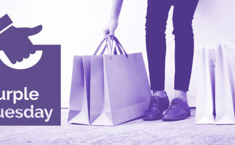 Accessible Shopping Beyond Purple Tuesday