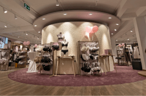 Store Concept (Photo: Ramelow) - The Necessary Fashion Retail Revolution