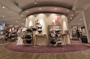 Store Concept (Photo: Ramelow) - The Necessary Fashion Retail Revolution