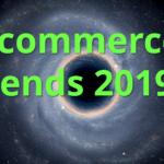 Online Trends 2019