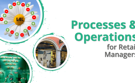 Special Edition: Processes & Operations for Retail Managers