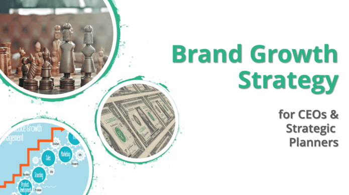 brand growth strategy