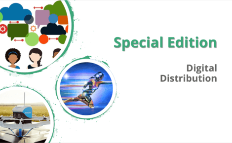 Special Edition: Digital Distribution