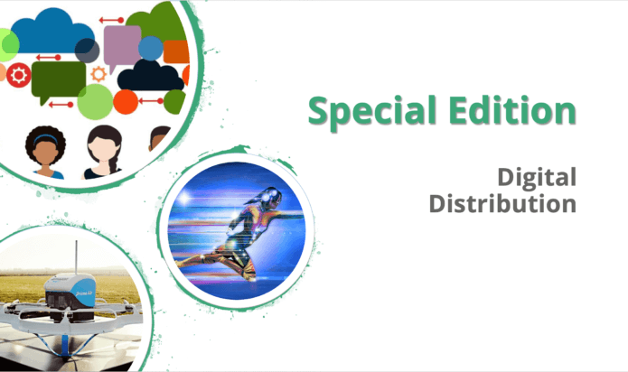 digial distribution brand retail