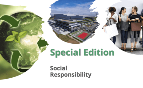 Special Edition: Social Responsibility