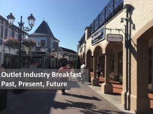 Outlet industry Breakfast quality reading