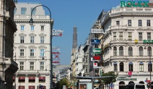 shopping street covid recovery scenarios