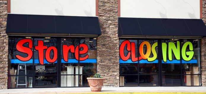 Lease Management in times of Store Closure (photo Flickr Mike Kalasnik)