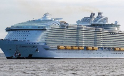 Growth Market Cruises: Where Are the Brand Co-Operations?