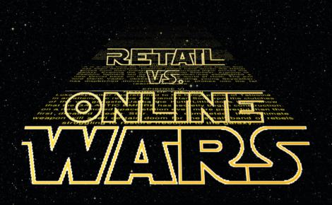 Zalando Connected Retail: High Street Powerhouses vs. Online Giants