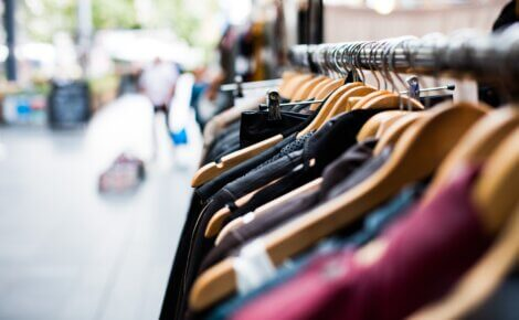 Will the Apparel Industry Help Save or Continue to Harm the Environment?