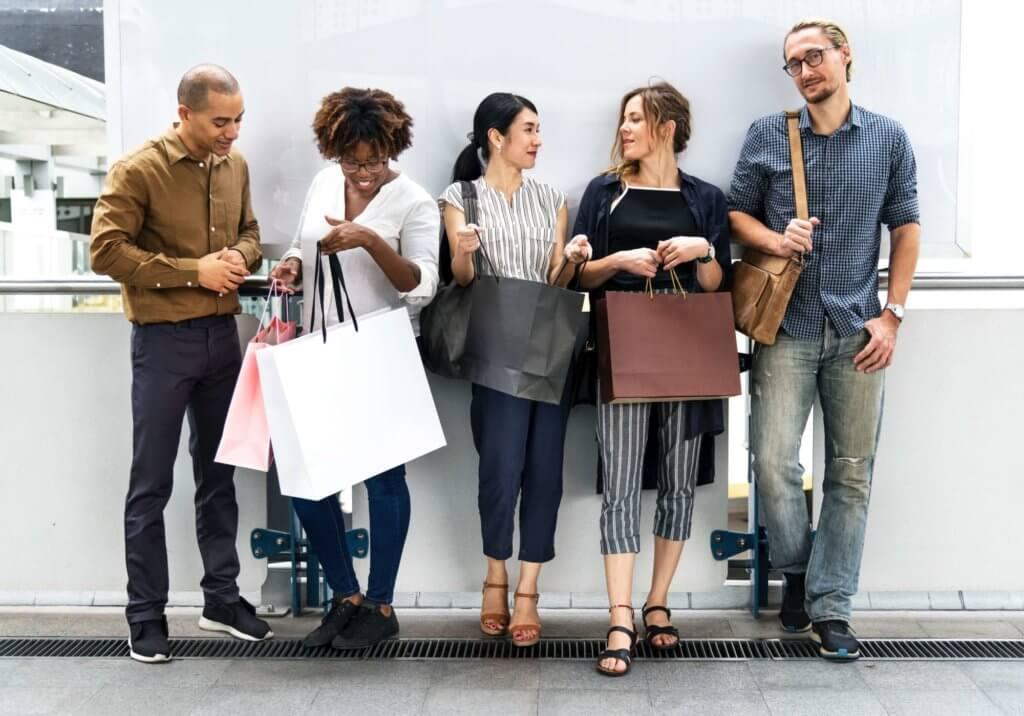 retail diversity consumers