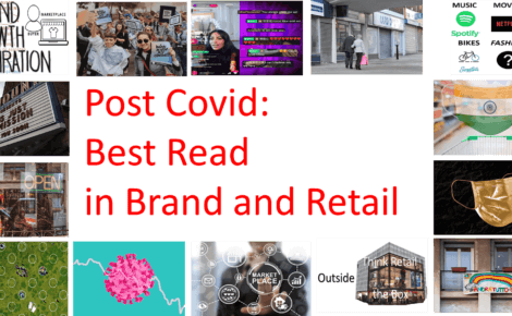 Post Covid: Best Read in Brand and Retail
