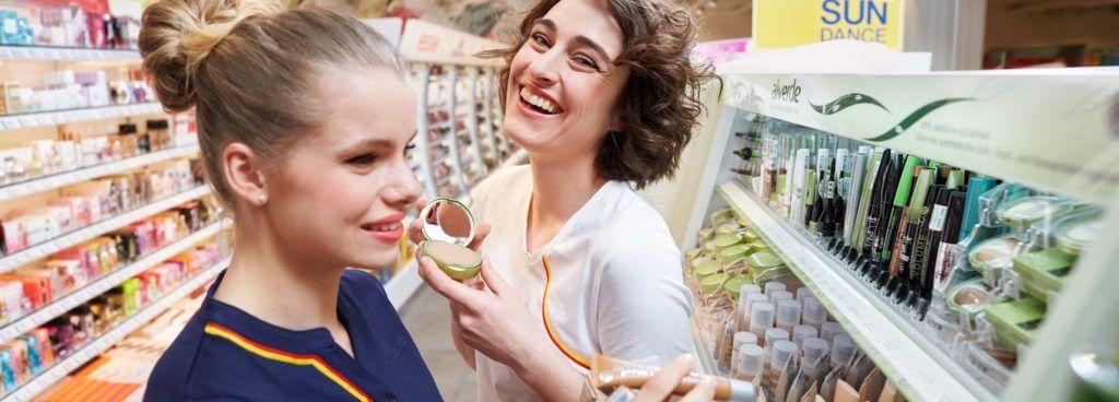 Italian retail market
