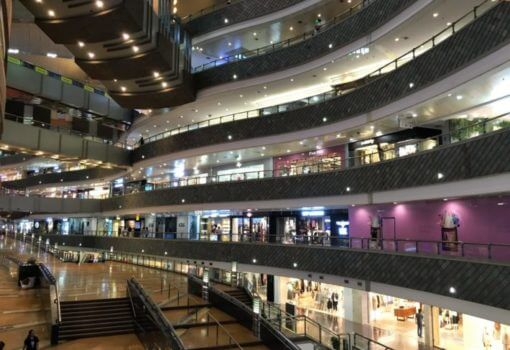 Managing the Impact of Double Digit Footfall Drops