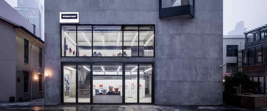 brand development freitag shanghai