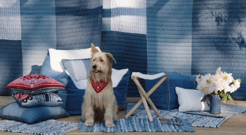 home textile Levi's